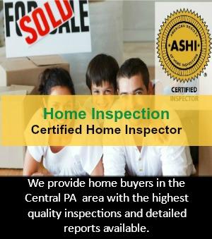 Palmyra Home Inspector