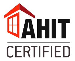 AHIT Certified Home Inspector