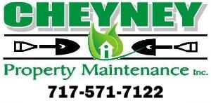 Palmyra Landscaper | Property Maintenance Logo